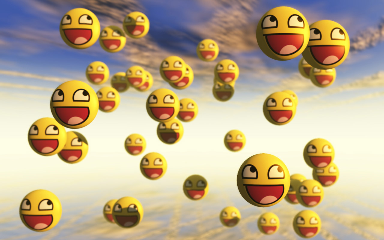 jeden procent jeden uśmiech