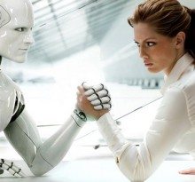 rozmowa ze sztuczną inteligencją