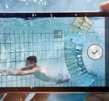 wodoodpornosć smartfonu