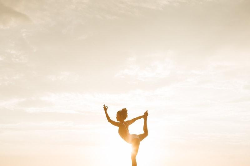 zdrowy styl życia to zbalansowany styl życia