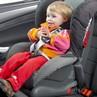 dziecko w foteliku Ford