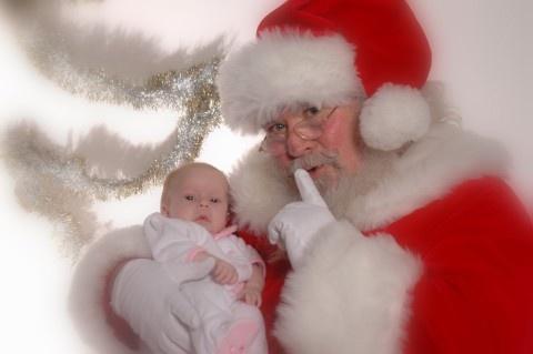 Święty Mikołaj istnieje