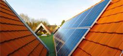 panele słoneczne RWE