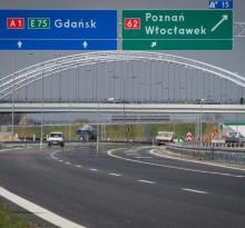 odcinek autostrady A1