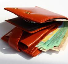 zawartość portfela