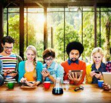 pokolenie millenialsów
