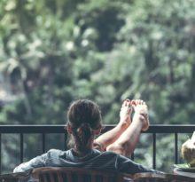 chwila relaksu potrzeba do utrzymania zdrowia